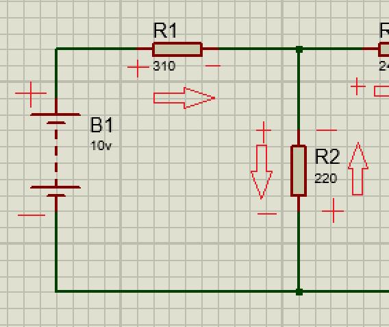 leyes de Kirchhoff análisis de circuito